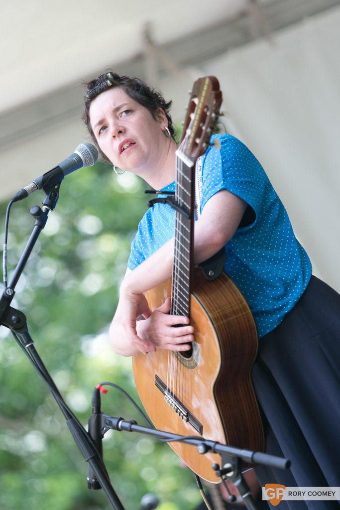 Lisa O'Neill Vancouver Folk Festival By Rory Coomey-18