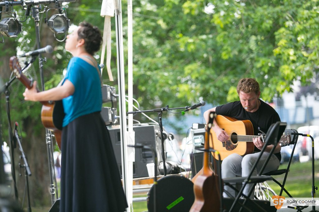Lisa O'Neill Vancouver Folk Festival By Rory Coomey-21