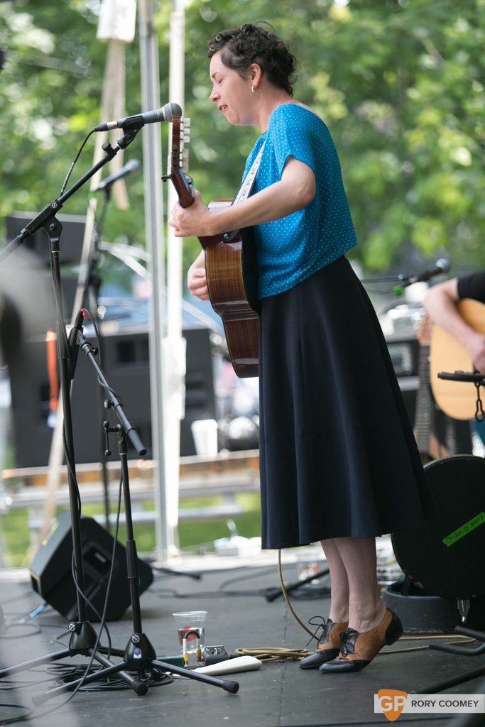 Lisa O'Neill Vancouver Folk Festival By Rory Coomey-22