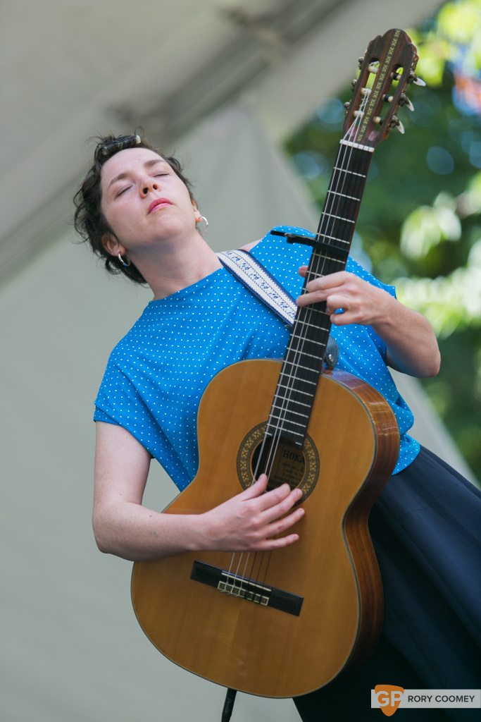 Lisa O'Neill Vancouver Folk Festival By Rory Coomey-7