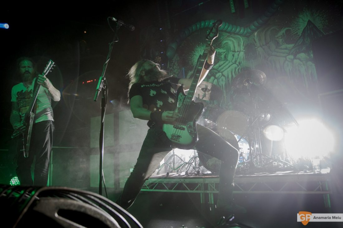 Mastodon at The Academy by Anamaria Meiu-3