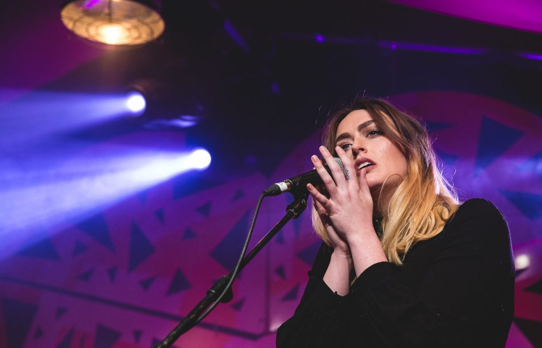 Roisin O _ Other Voices