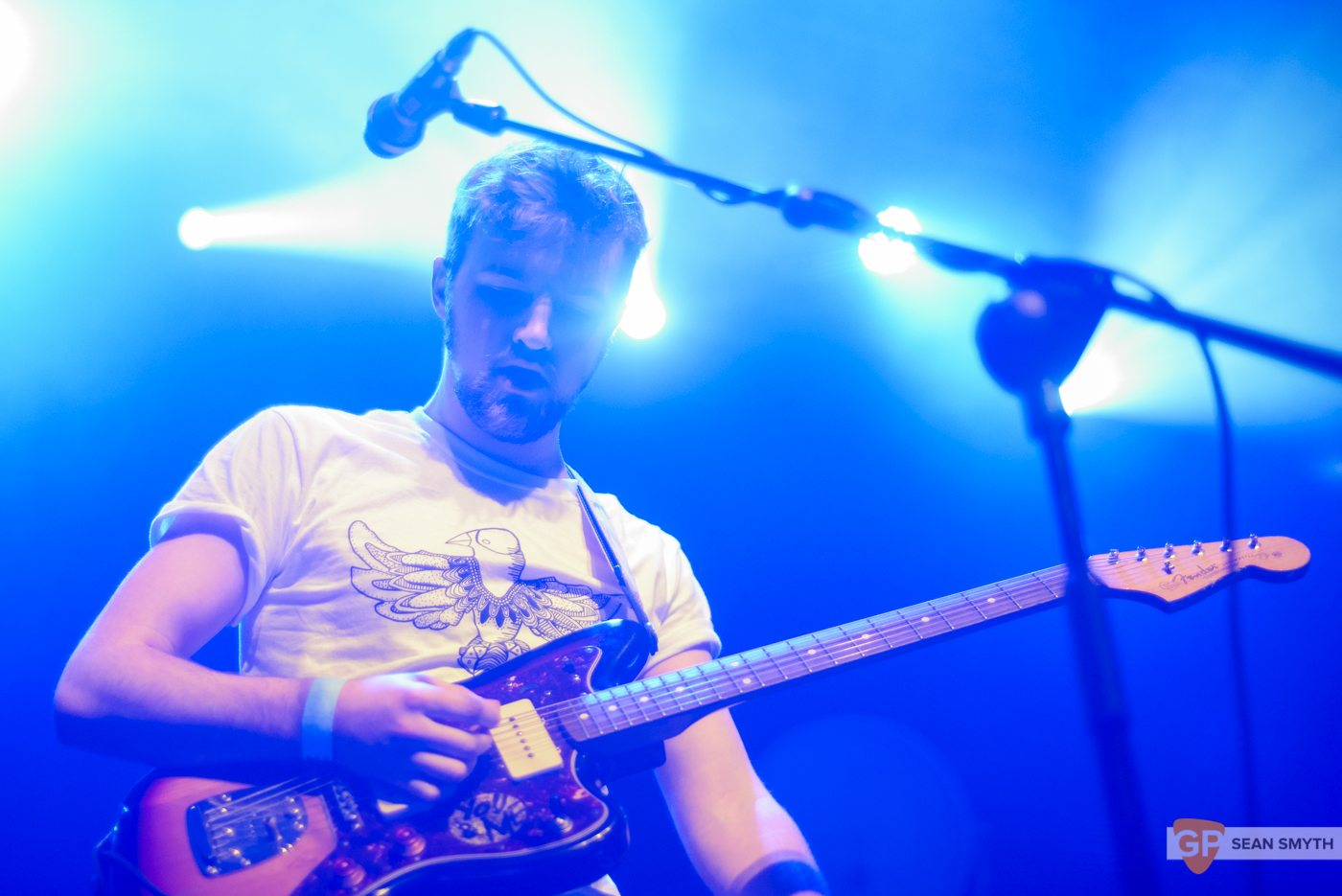 Search Party Animal at Vicar Street by Sean Smyth (18-12-16) (1 of 5)