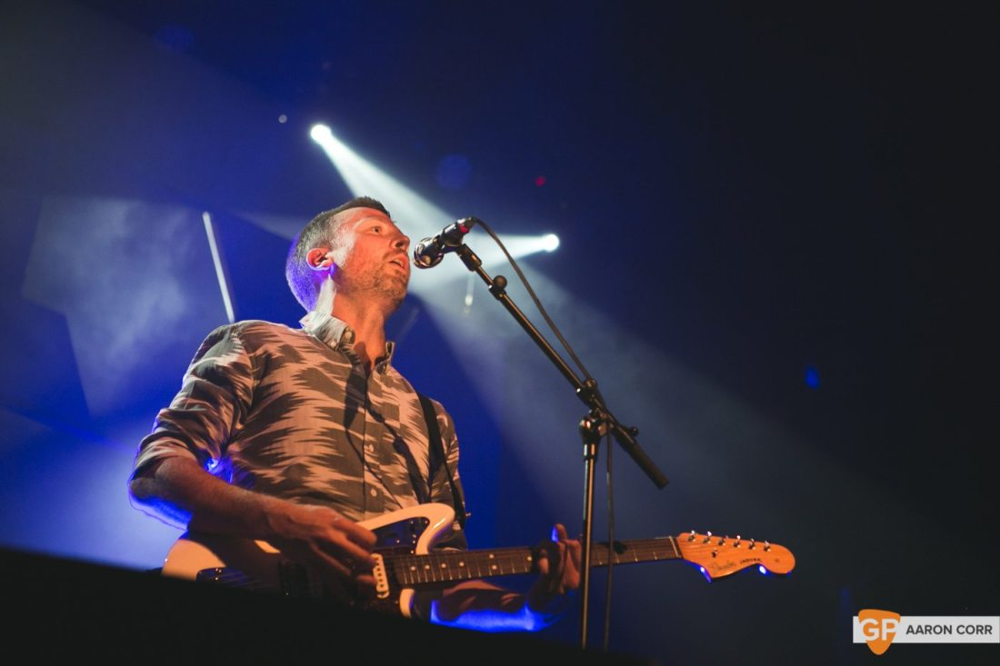 Bell X1 at Olympia by Aaron Corr-5231