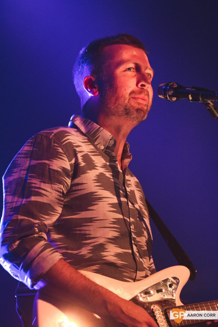 Bell X1 at Olympia by Aaron Corr-6610