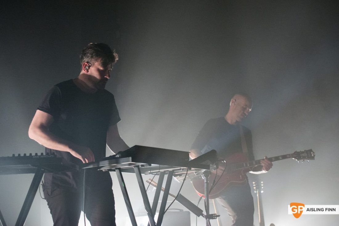 BONOBO at VICAR STREET by AISLING FINN (1006)
