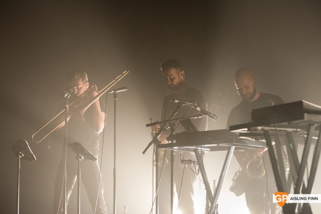 BONOBO at VICAR STREET by AISLING FINN (1010)