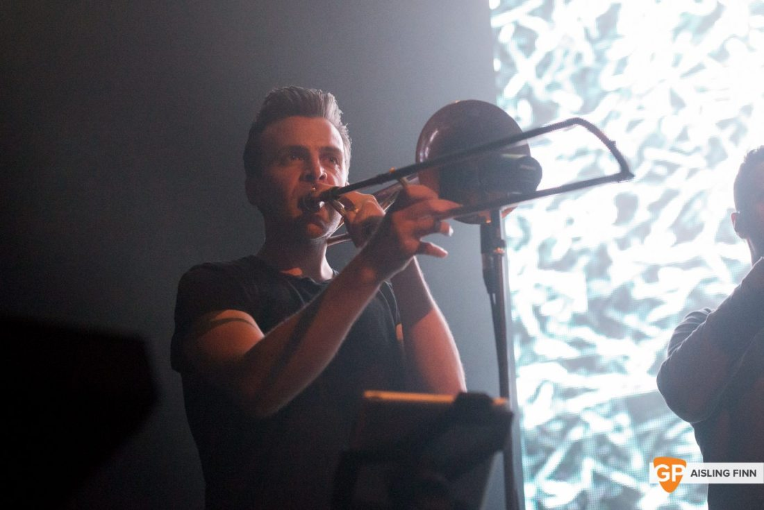 BONOBO at VICAR STREET by AISLING FINN (1017)
