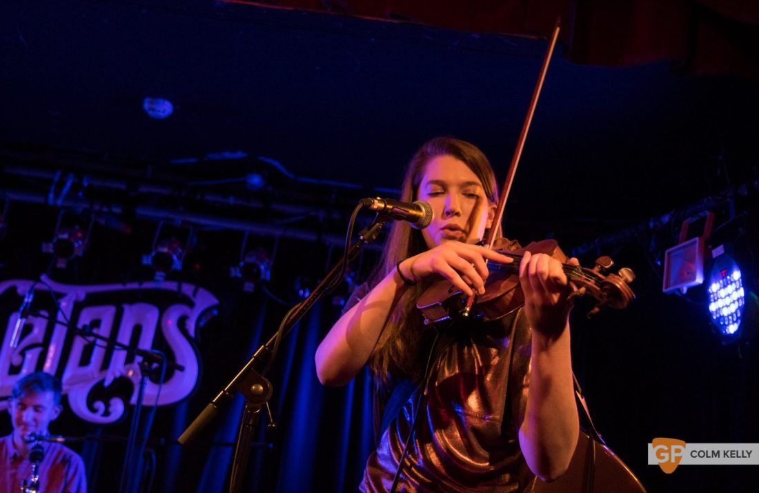 Bad Sea at Whelans by Colm Kelly–8