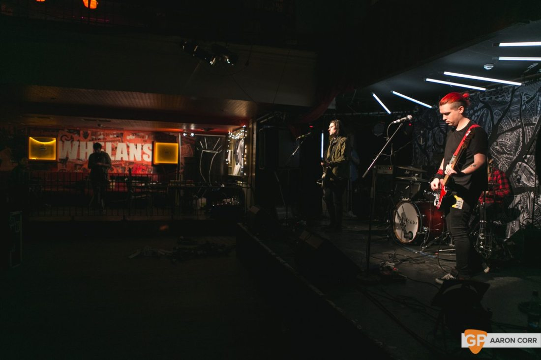 Fangclub AAA at Whelans by Aaron Corr-5517