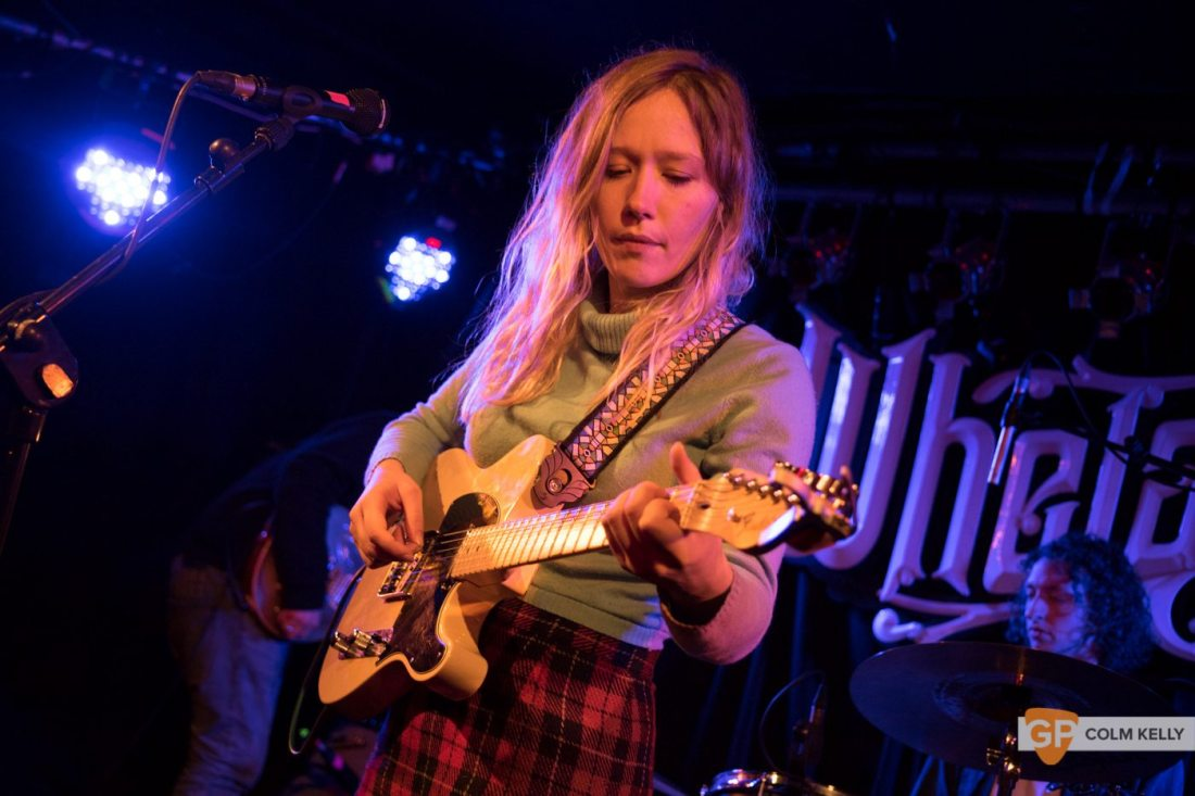Julia Jacklin at Whelans by Colm Kelly-0538