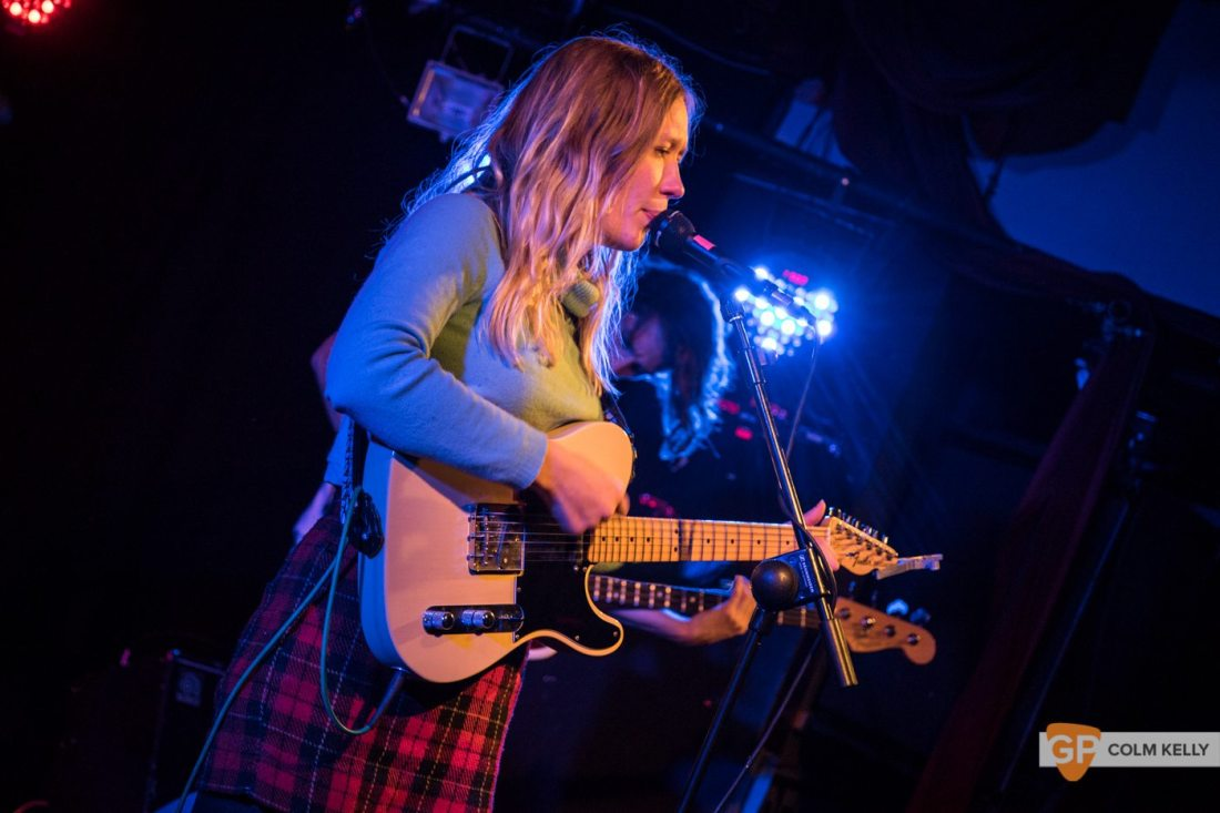 Julia Jacklin at Whelans by Colm Kelly-0720
