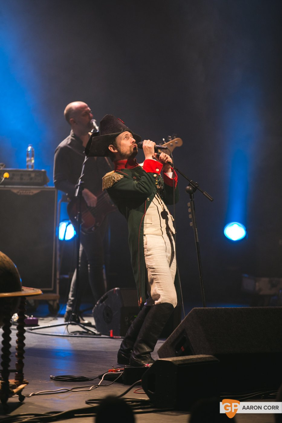 The Divine Comedy at Bord Gais Energy Theatre by Aaron Corr-6762