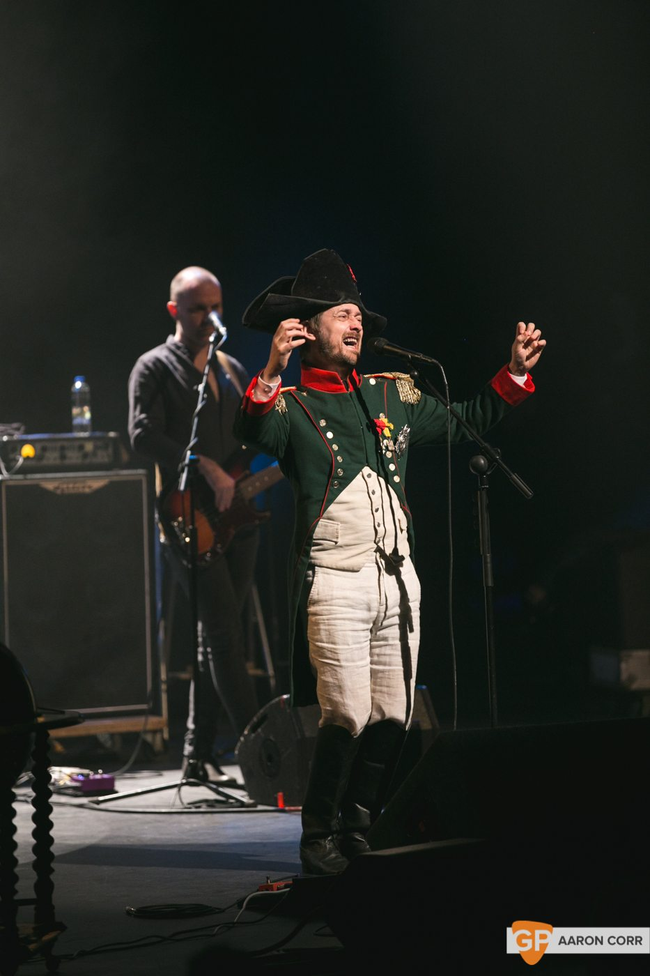 The Divine Comedy at Bord Gais Energy Theatre by Aaron Corr-6777