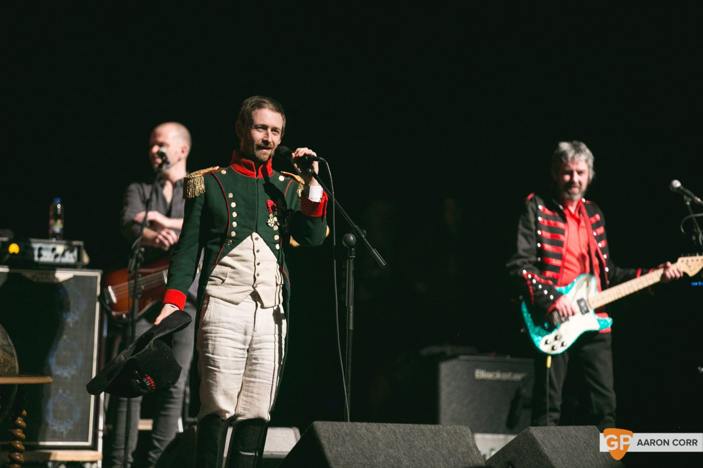 The Divine Comedy at Bord Gais Energy Theatre by Aaron Corr-6827