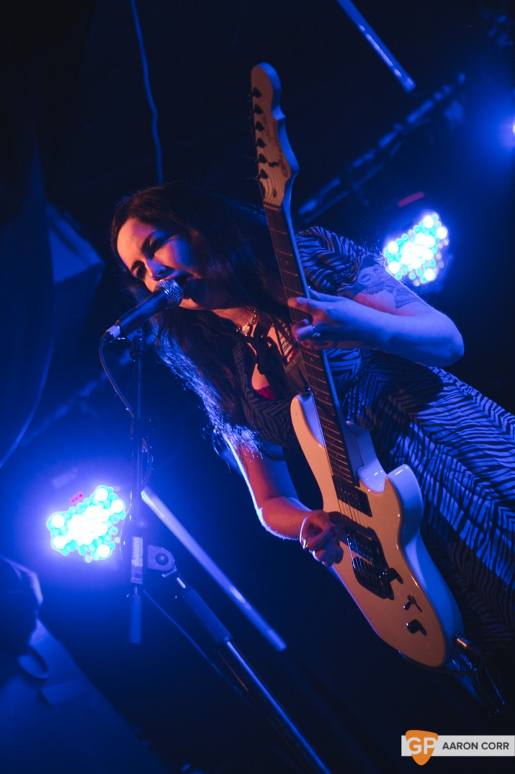 Vulpynes at Whelans by Aaron Corr-5746