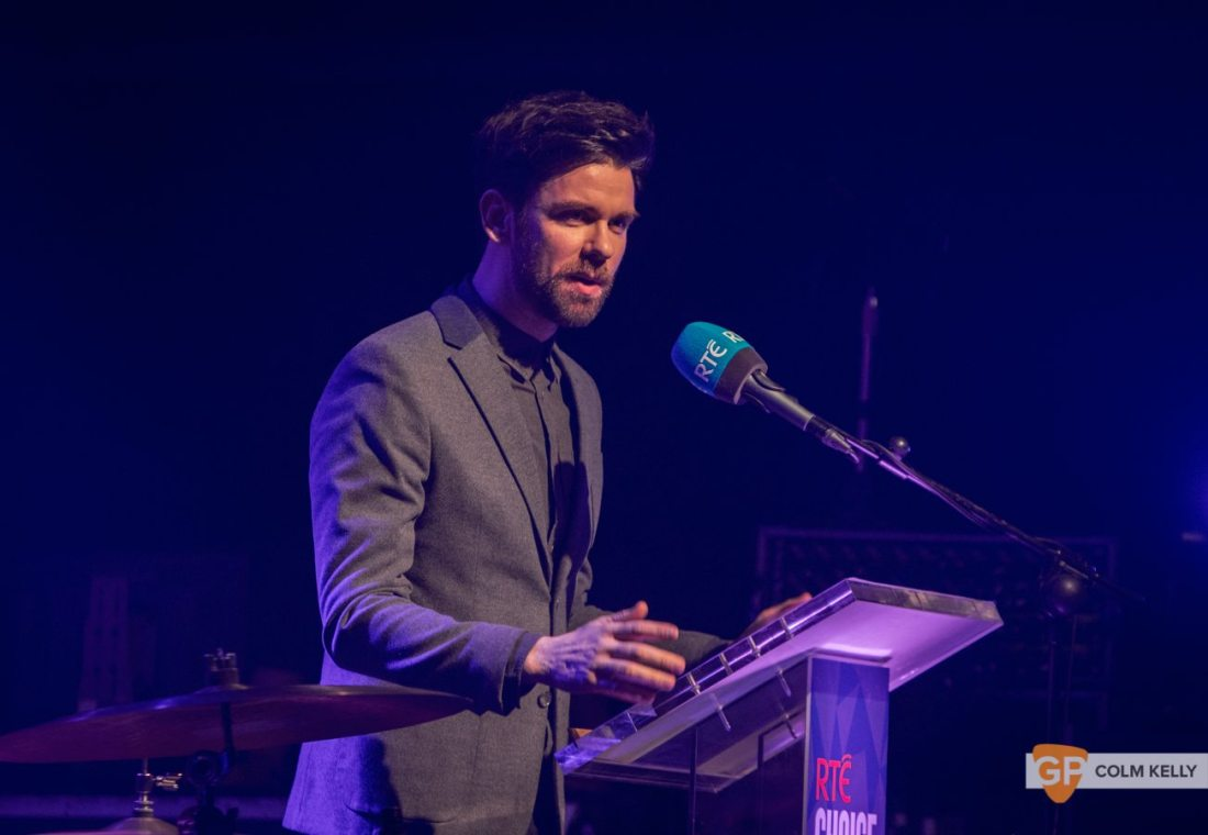 Choice Music Prize 2017 at Vicar Street by Colm Kelly-0010
