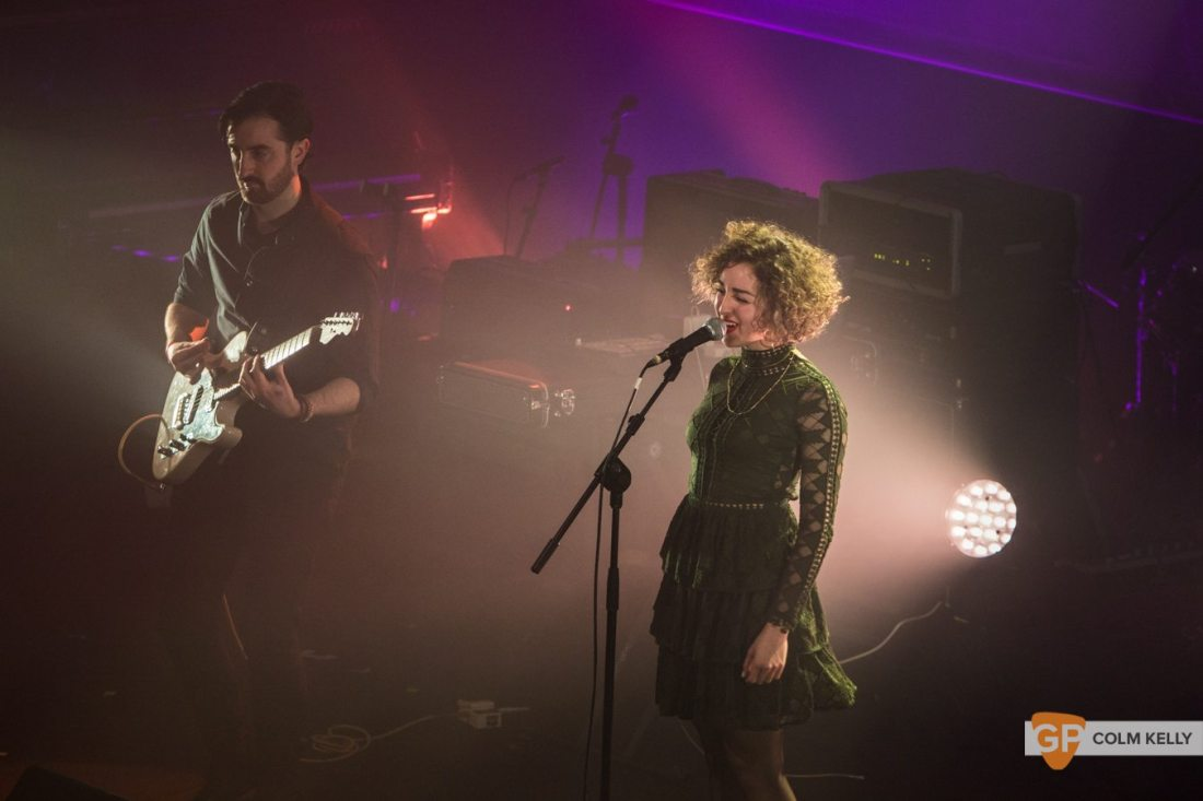Choice Music Prize 2017 at Vicar Street by Colm Kelly-0399