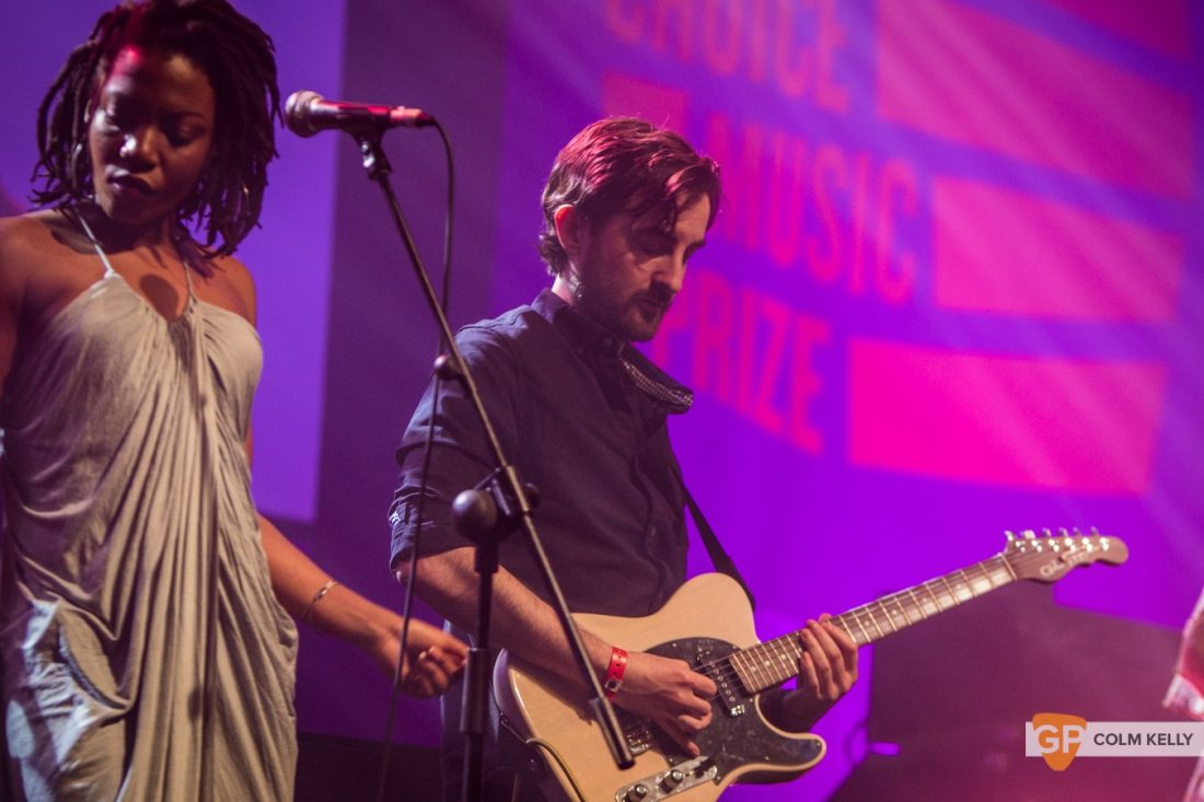 Choice Music Prize 2017 at Vicar Street by Colm Kelly-0550