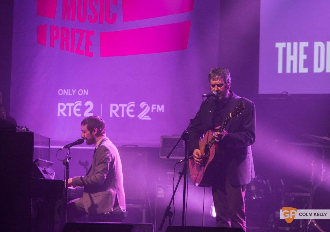 Choice Music Prize 2017 at Vicar Street by Colm Kelly-0879