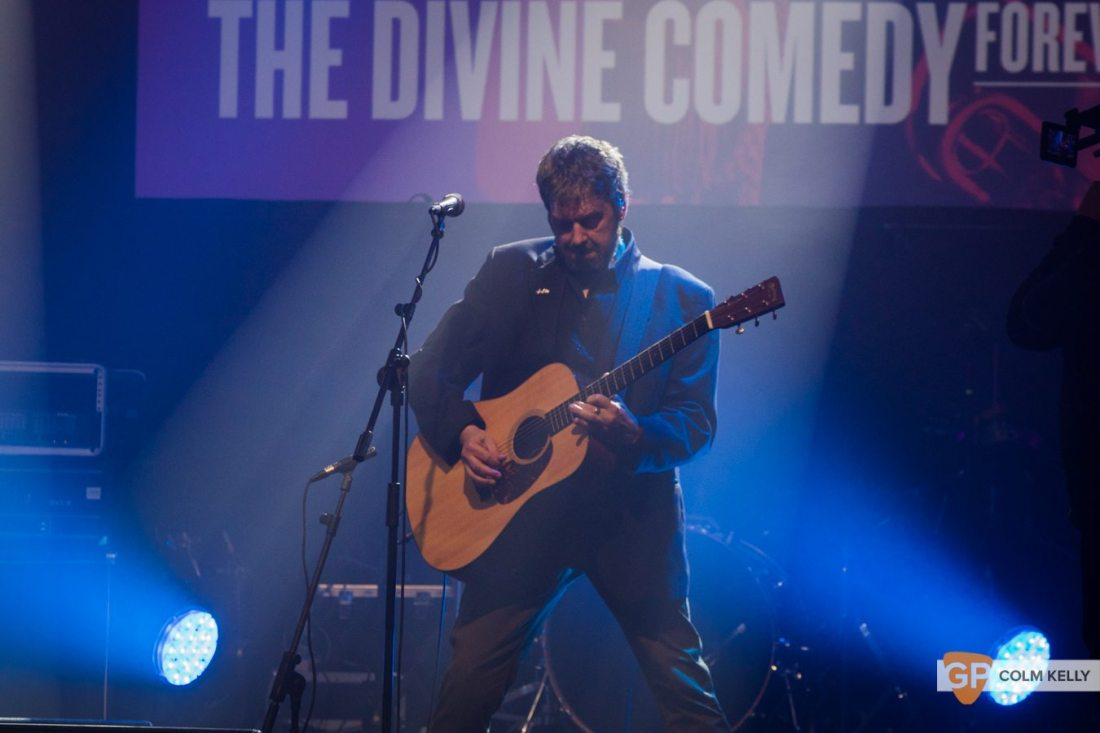 Choice Music Prize 2017 at Vicar Street by Colm Kelly-0954