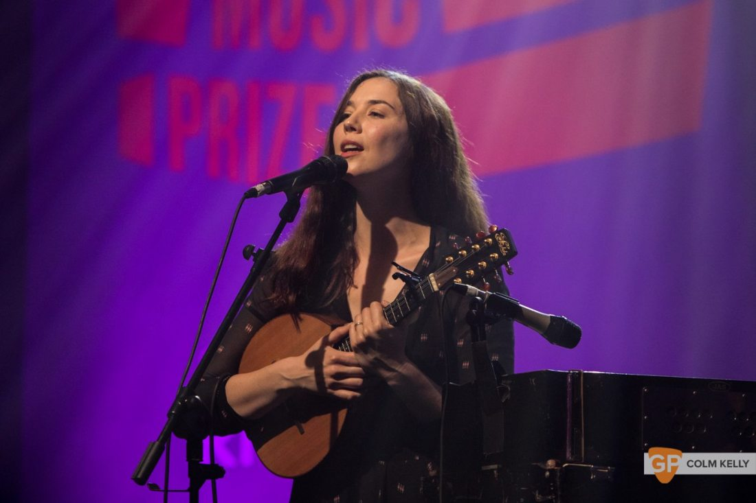 Choice Music Prize 2017 at Vicar Street by Colm Kelly-1135