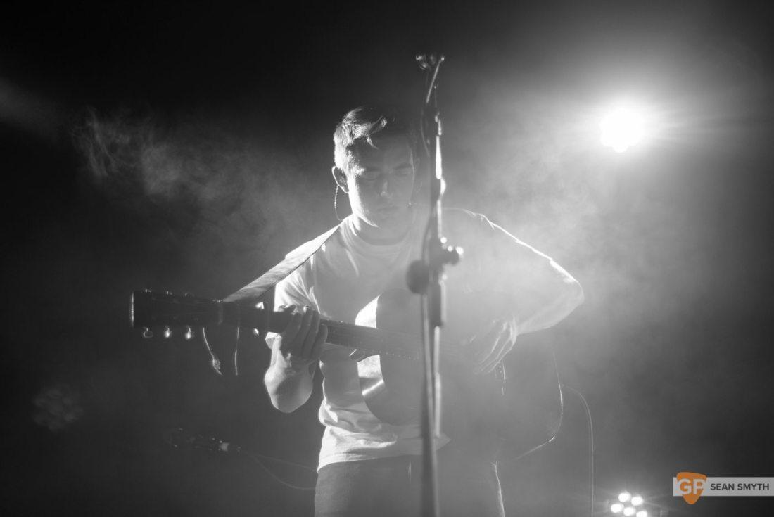 Dermot Kennedy @ The Sugar Club, Dublin by Sean Smyth (29-3-17) (14 of 22)