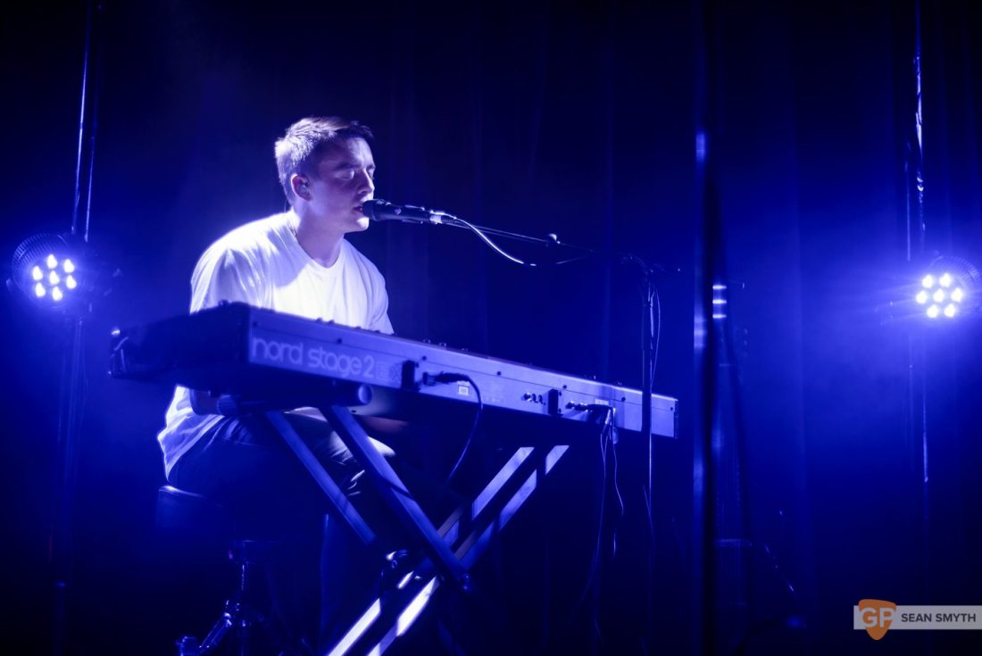 Dermot Kennedy @ The Sugar Club, Dublin by Sean Smyth (29-3-17) (3 of 22)