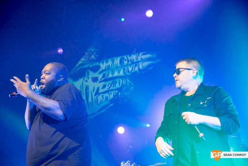 Run The Jewels The Olympia Sean Conroy (34 of 49)