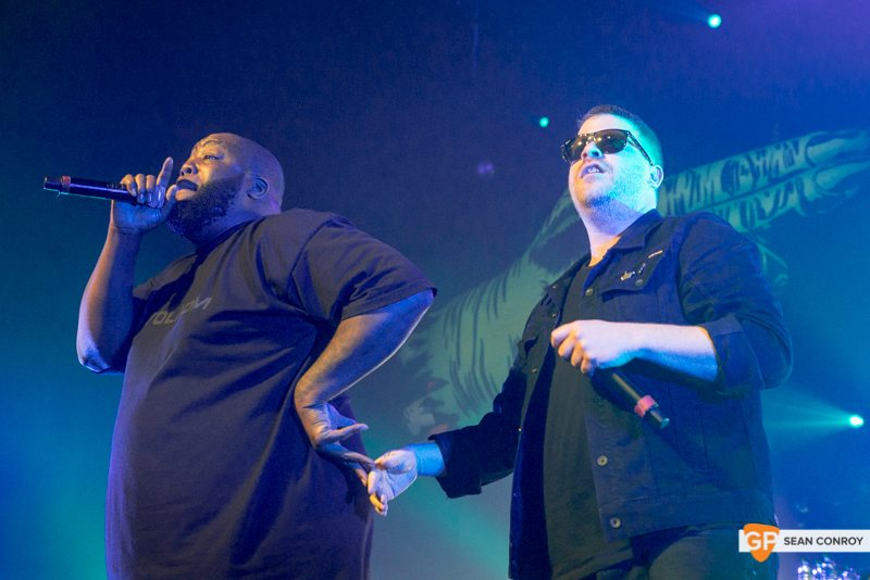 Run The Jewels The Olympia Sean Conroy (35 of 49)