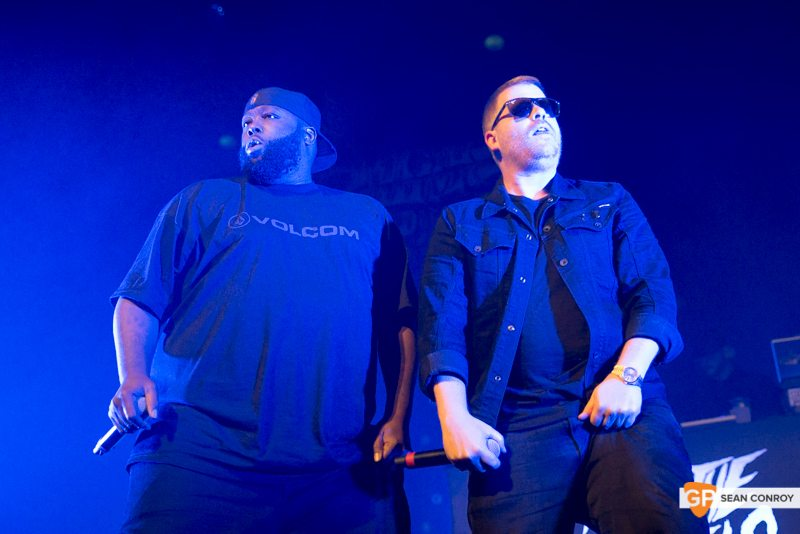 Run The Jewels The Olympia Sean Conroy (7 of 49)