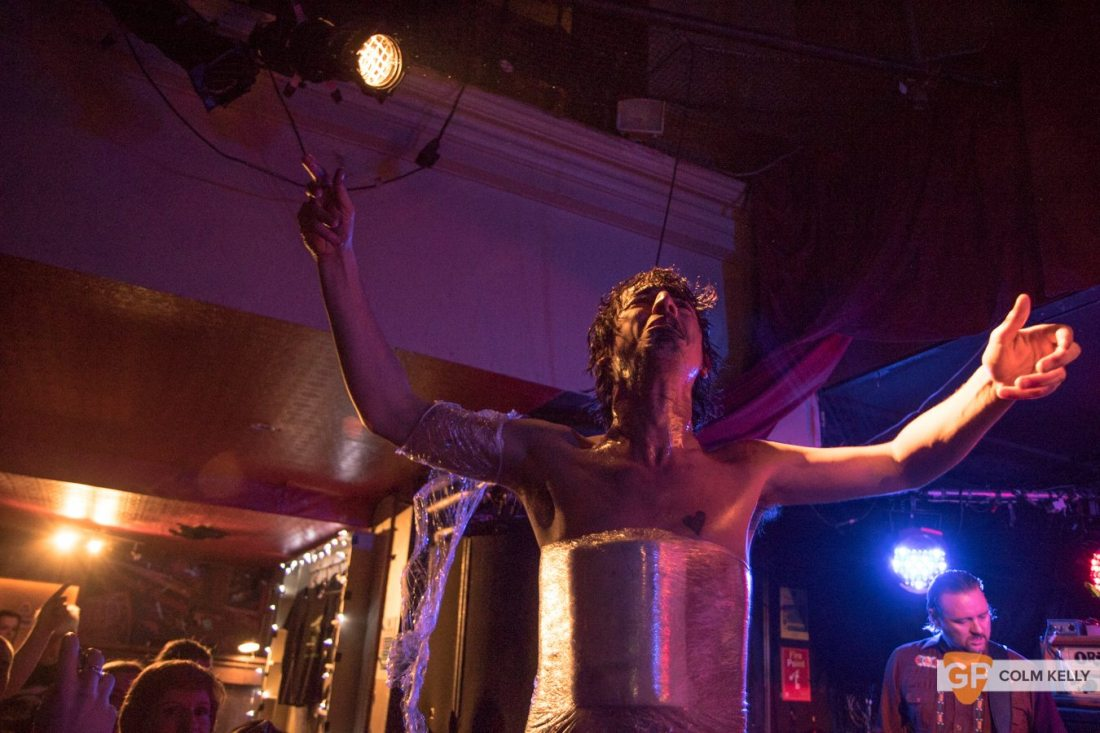 The Moonlandingz at Whelan's Dublin by Colm Kelly-1045-2