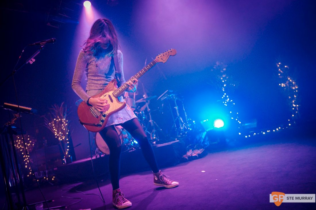 WARPAINT at VICAR ST by STE MURRAY 13