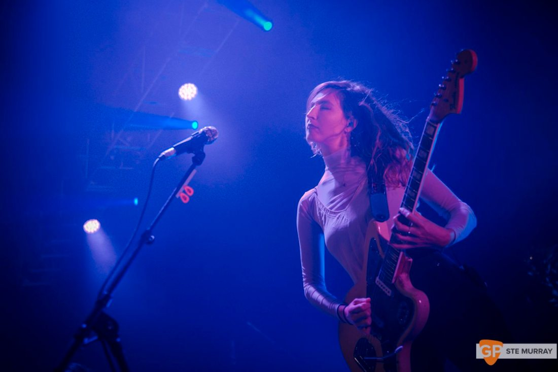 WARPAINT at VICAR ST by STE MURRAY 15