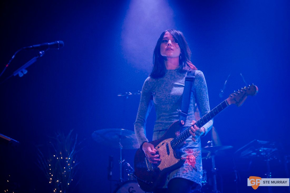 WARPAINT at VICAR ST by STE MURRAY 16