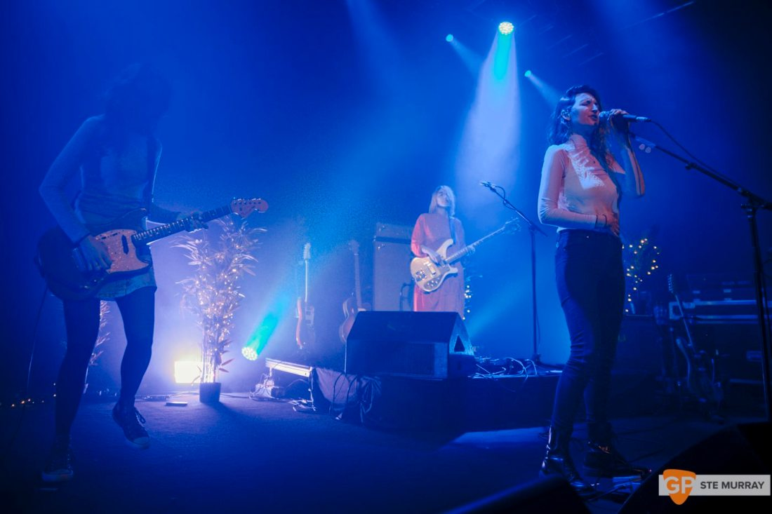 WARPAINT at VICAR ST by STE MURRAY 21