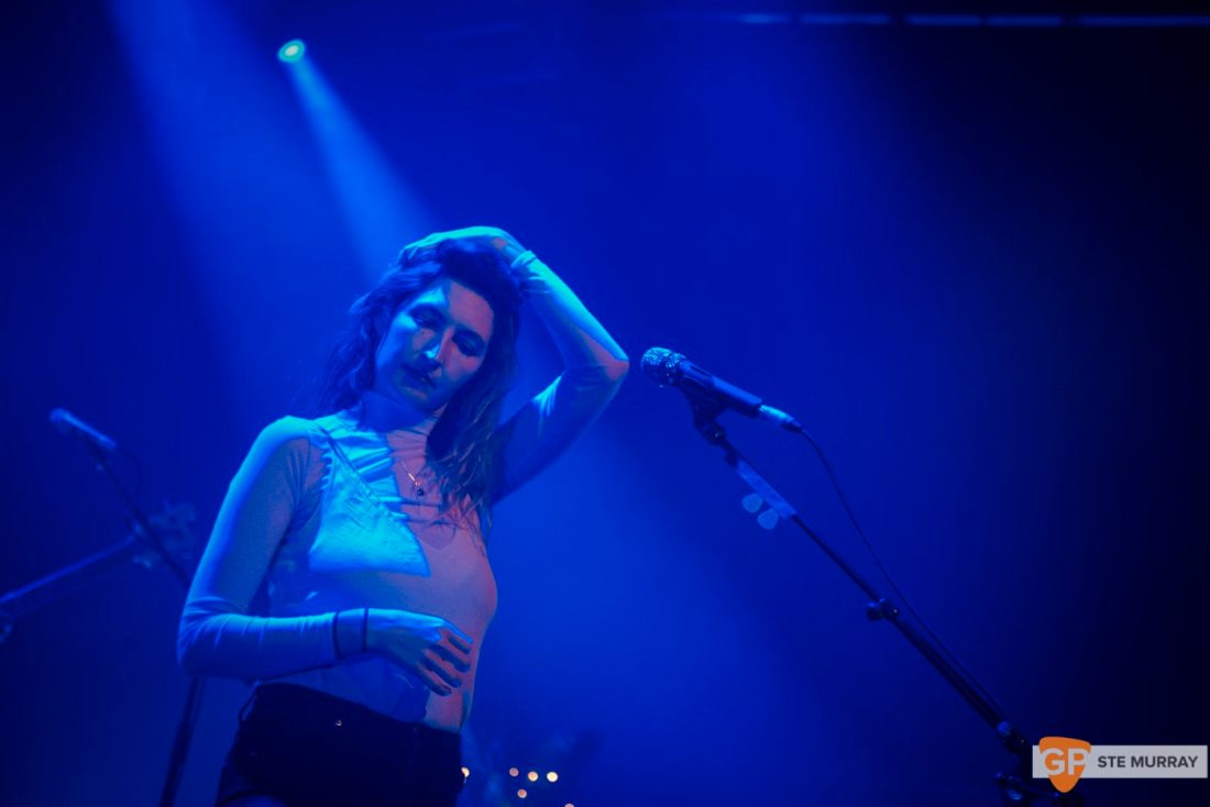WARPAINT at VICAR ST by STE MURRAY 23