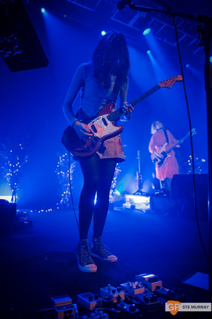 WARPAINT at VICAR ST by STE MURRAY 25