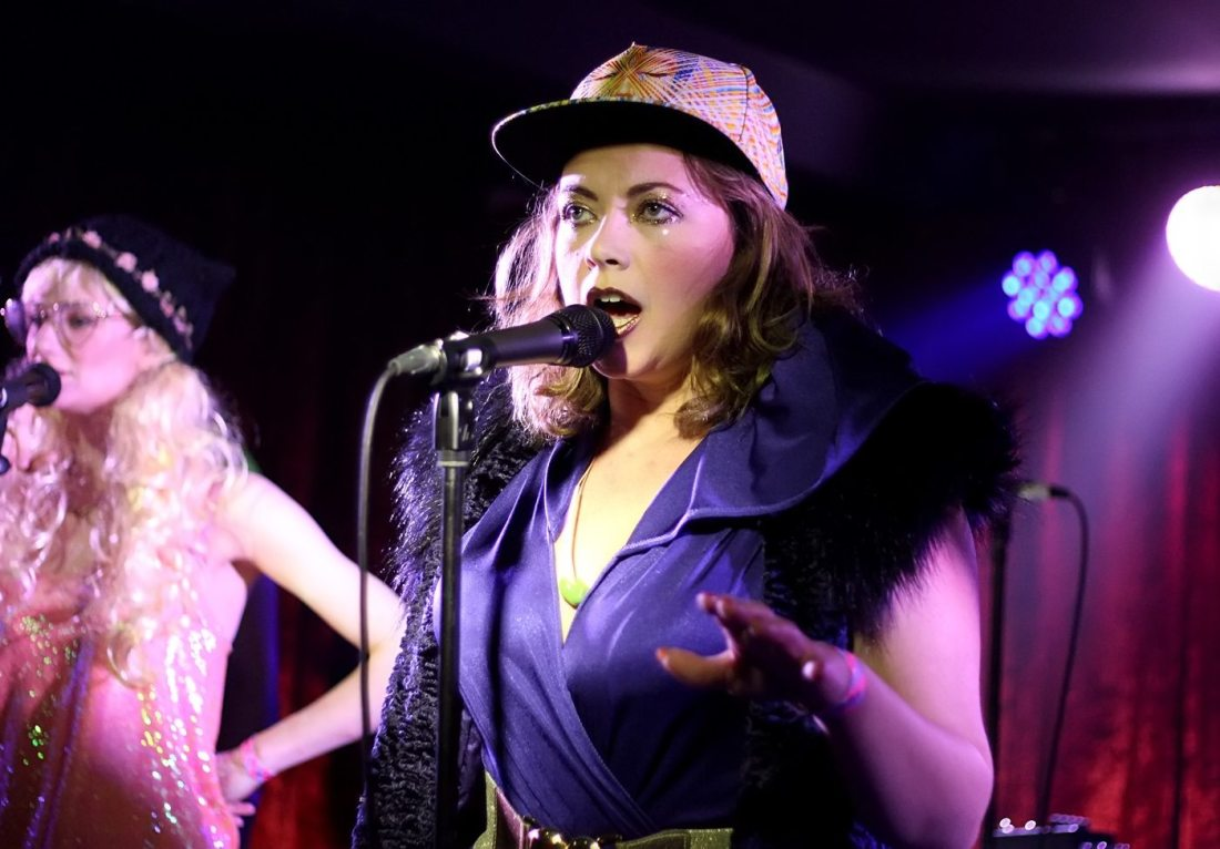 Charlotte Church at The Academy by Abe Tarrush (1)
