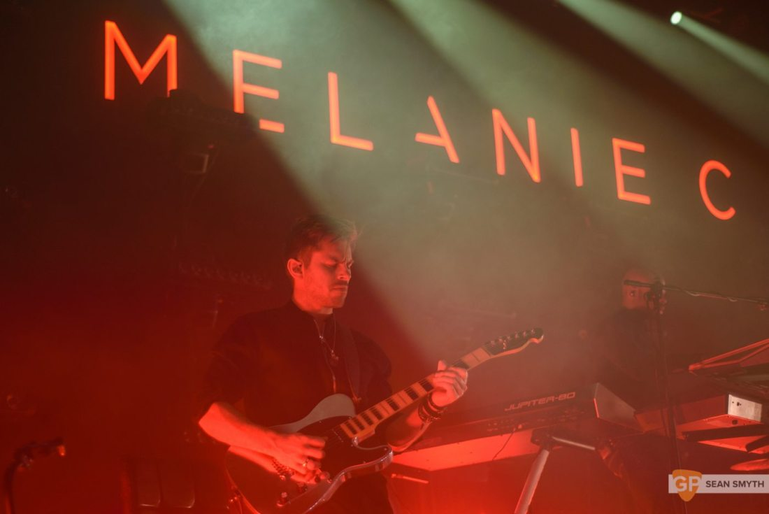 Melanie C @ Vicar Street, Dublin by Sean Smyth (14-4-17) (13 of 26)
