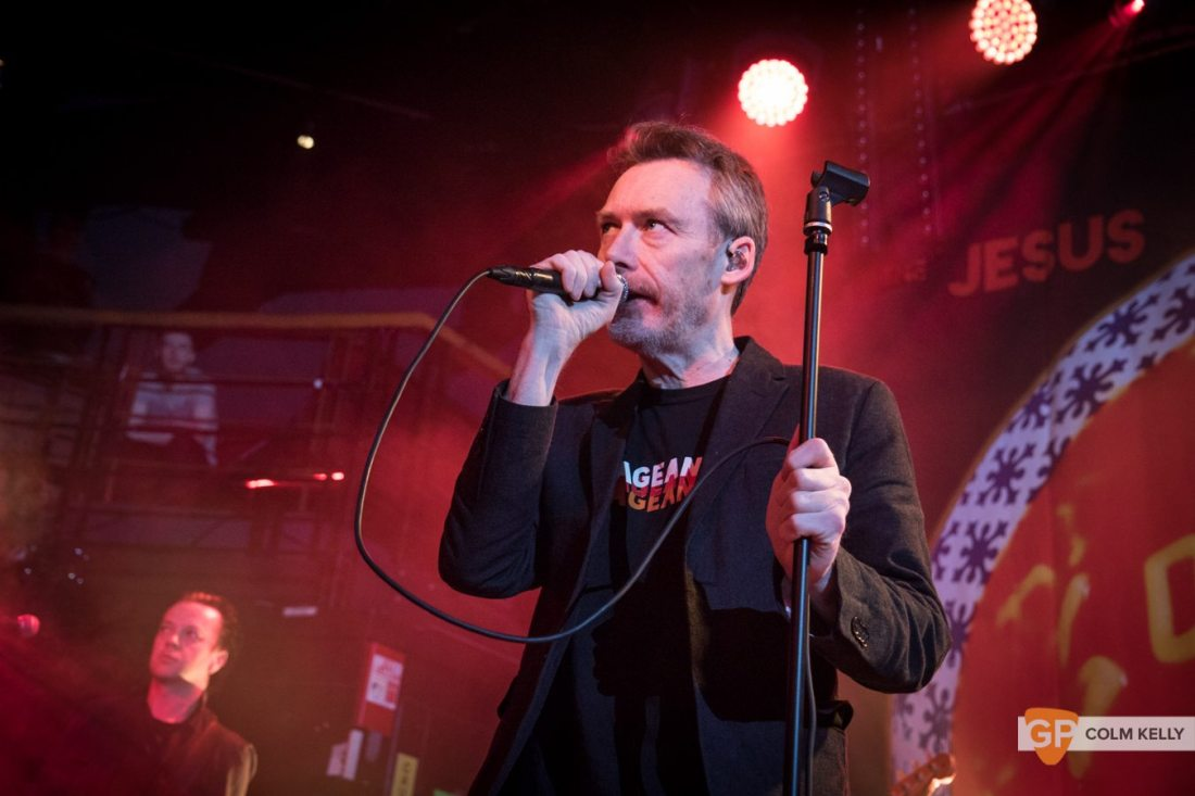 THe Jesus and Mary Chain at The Academy by Colm Kelly-0441