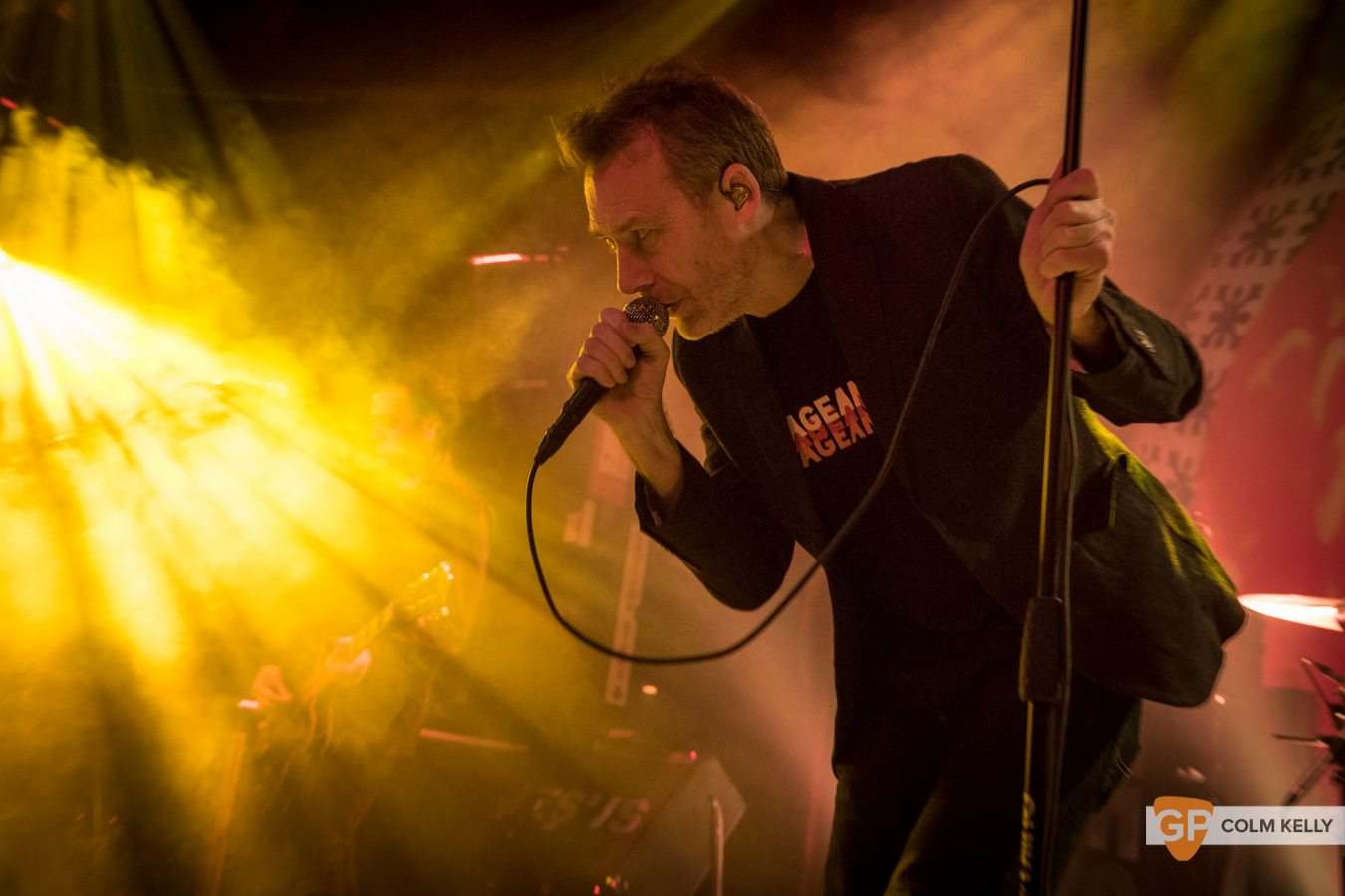 THe Jesus and Mary Chain at The Academy by Colm Kelly-0460