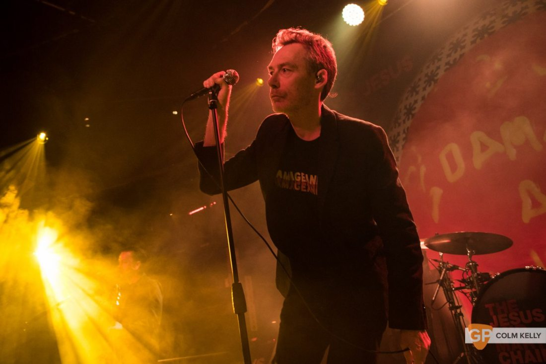 THe Jesus and Mary Chain at The Academy by Colm Kelly-0511