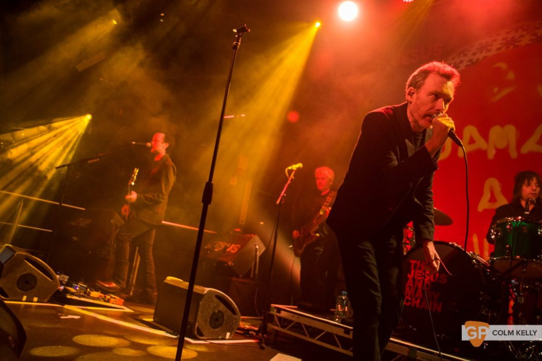 THe Jesus and Mary Chain at The Academy by Colm Kelly-0605