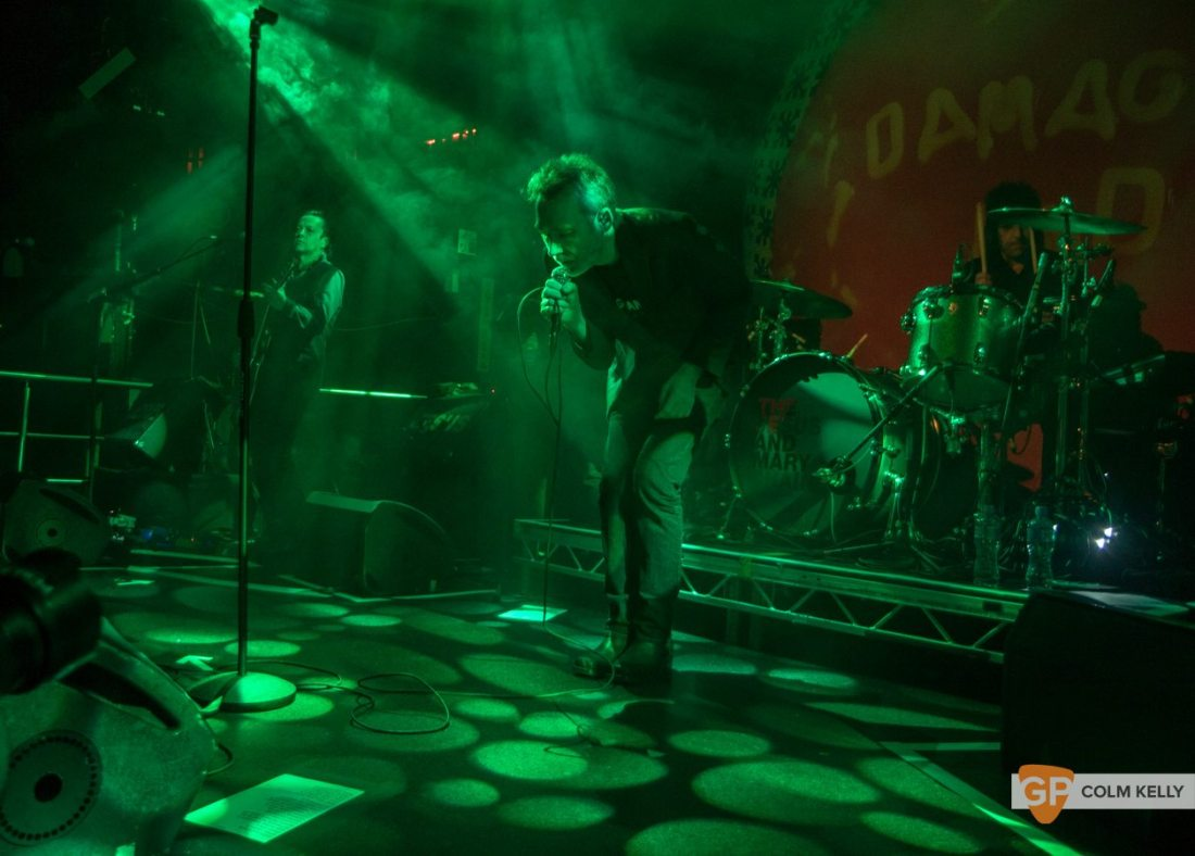 THe Jesus and Mary Chain at The Academy by Colm Kelly-1042