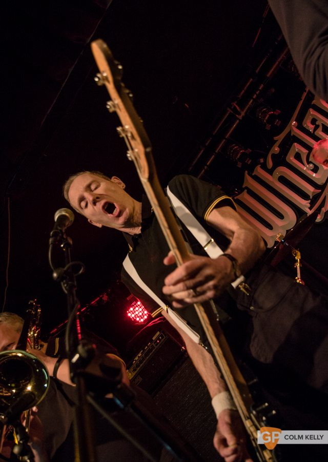 The Blades at Whelan's Dublin by Colm Kelly-0453-2