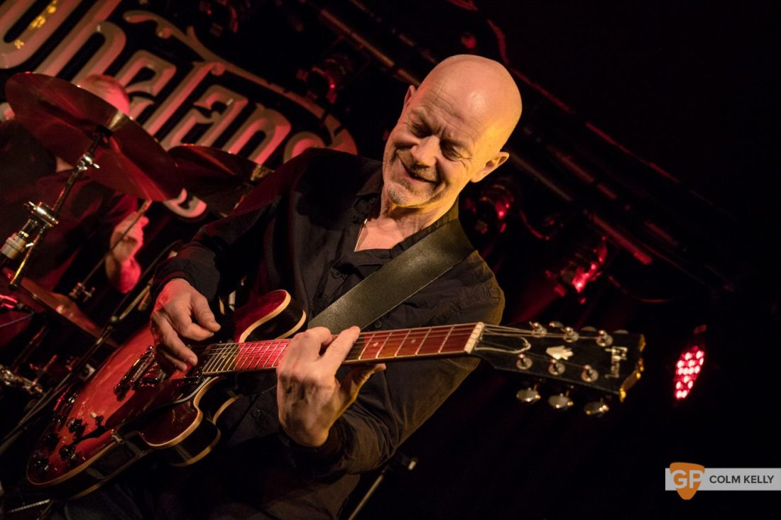 The Blades at Whelan's Dublin by Colm Kelly-0528-2