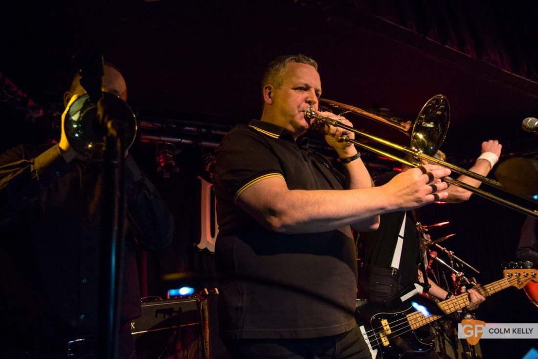 The Blades at Whelan's Dublin by Colm Kelly-0716-2