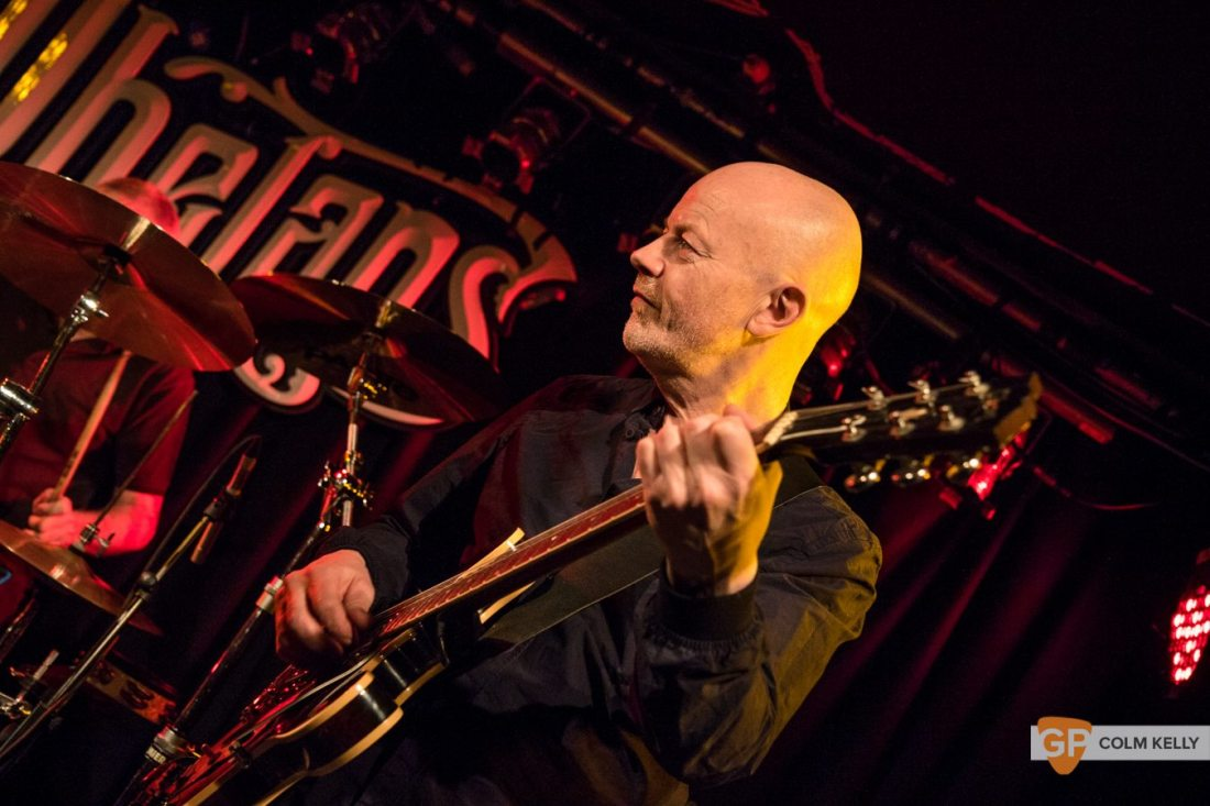The Blades at Whelan's Dublin by Colm Kelly-0902-2