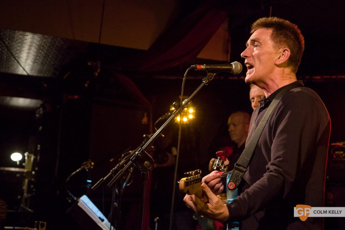 The Blades at Whelan's Dublin by Colm Kelly-1016-3